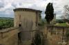 Tour du Boissy, Château de Chinon
