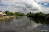 Vienne River, Chinon