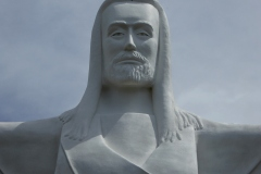 Christ of the Ozarks, Eureka Springs