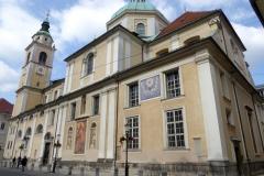 Church of St. Nicholas, Ljubljana