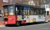 Fredericksburg -- Trolley Tours