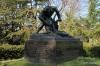 Fredericksburg -- Kirkland Monument.