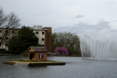 Lake Honor, College of the Ozarks, Branson