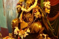 Lord Ganasha, Viharaya, Gangaramaya Temple, Colombo