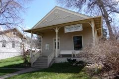 Store, Chautauqua National Historic Landmark, Boulder