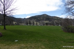 Park, Chautauqua National Historic Landmark, Boulder