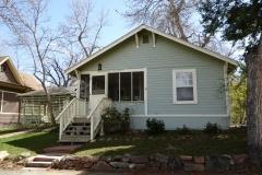 Cottage, Chautauqua National Historic Landmark, Boulder
