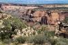 Colorado National Monument, entrance