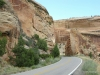 Colorado National Monument, East Entrance Rim Rock Drive