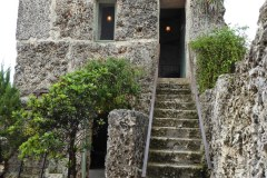 Castle Tower, Coral Castle, Florida