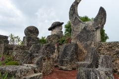 Throne Room, Coral Castle