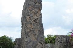 Obelisk, Coral Castle