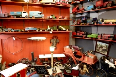 Cotswold Motoring Museum and Toy Collection.