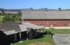 St. Eugene Resort, old barn