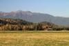Fields & Hills near the St. Eugene Resort