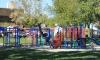 Cranbrook Rotary Park playgym