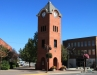 Cranbrook Rotary Tower