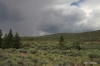 Thunderstorm, Craters of the Moon NM