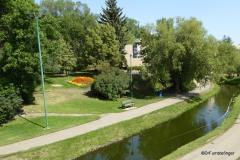 Crescent Park, Moose Jaw