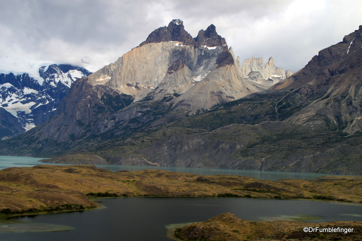 Moving To Mexico >> A Mountain with Horns: Cuernos del Paine, Chile ...