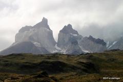 Cuernos del Paine, Torres del Paine National Park