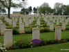 Canadian Cemetery, Courseulles-Sur-Mer, Normandy