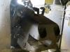 Back of a big gun at Longues-Sur-Mer