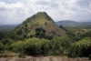 Dambulla -- View of foothills