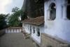 Dambulla -- Cave Temples