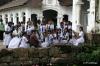 Dambulla -- School children