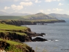 Dingle Peninsula, View East near Dunberg Fort
