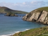 View of Dunmore Head and Great Blasket Is