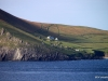 View of Great Blasket Island