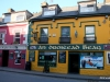 Dingle Town. Pub in the town