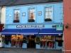 Dingle Town. Woolen store