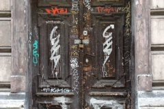 Doors of Krakow