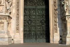 Doors of the Duomo