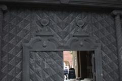 Doors of Stockholm