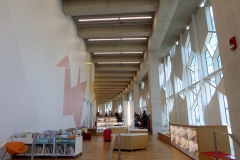 Downtown Calgary Library
