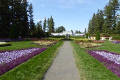 Duncan Garden, Spokane
