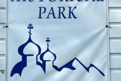 Eklutna Historical Park