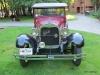 Classic car, El Calafate
