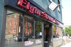 Elgin Street Diner, Ottawa