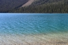 Emerald Lake -- notice the color