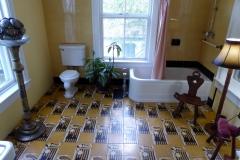 Bathroom, Ernest Hemingway Home, Key West