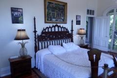 Bedroom, Ernest Hemingway Home, Key West