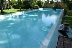 Swimming Pool,  Ernest Hemingway Home, Key West