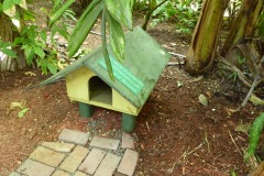 Cat house,  Ernest Hemingway Home, Key West