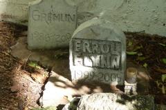 Cat graves,  Ernest Hemingway Home, Key West