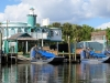 Everglades City on Barron's River
